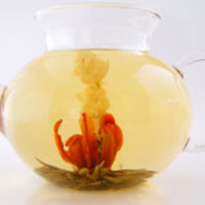 Fortune Fairy from Jasili Bloomingteas