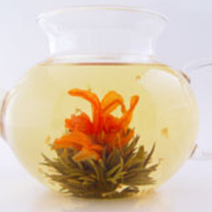 Spring Delight from Jasili Bloomingteas
