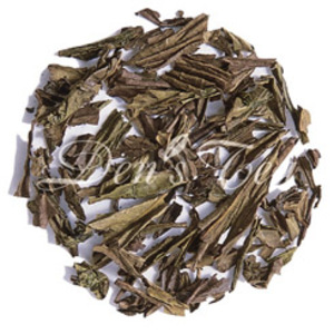Houjicha Gold (Roasted Bancha) from Den's Tea