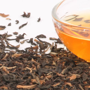 Assam TGFOP Golden Leaf from Jenier Teas