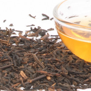 Decaffeinated Ceylon Leaf Tea from Jenier Teas