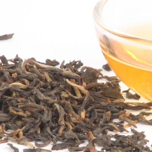 China Black Golden Yunnan from Jenier Teas