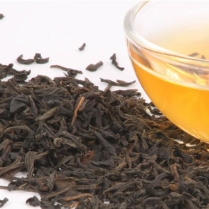 China Black Keemun Congou Superior from Jenier Teas