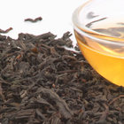 China Tarry Lapsang Souchong from Jenier Teas