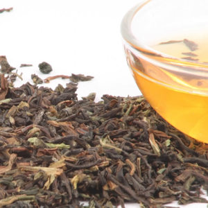 Organic Darjeeling Second Flush TGFOP Singell from Jenier Teas