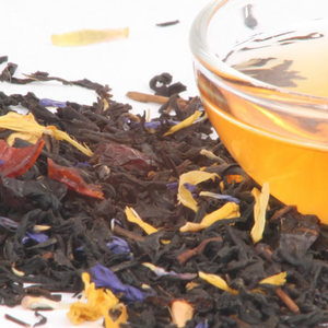 Autumn Fruits &amp; Black from Jenier Teas