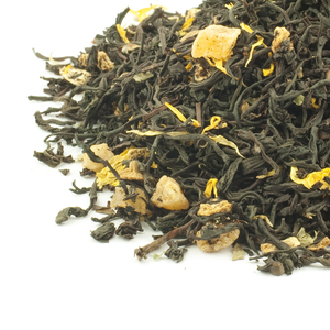 Apricot & Peach Flavoured Black Tea from Jenier World of Teas