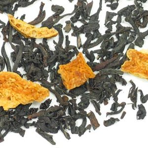Orange from Adagio Teas