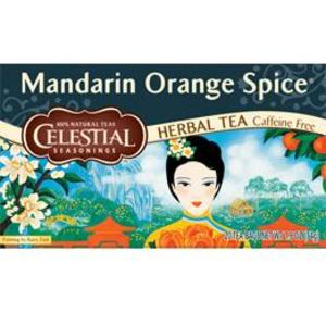 Mandarin Orange Spice from Celestial Seasonings