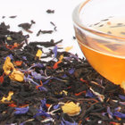 Petals &amp; Black from Jenier Teas