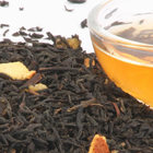 Sweet Lemon &amp; Black from Jenier Teas
