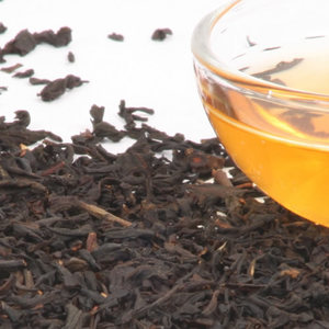 Whisky & Black from Jenier Teas