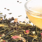Green Jasmine & Black from Jenier Teas