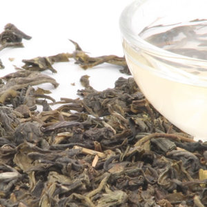 China Yellow Tea Huo Shan Juang Ya from Jenier Teas