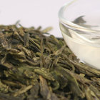 Organic China Lung Ching (Dragon Well) from Jenier World of Teas