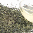 Organic Japan Sencha Fukuyu Green Tea from Jenier Teas