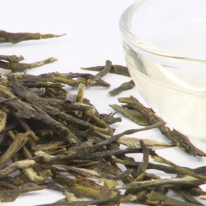 Long Jing (Dragon Well) Formosa Green Tea from Jenier Teas