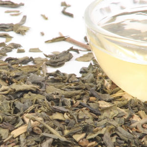 Earl Grey Green from Jenier Teas