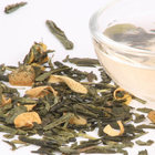 Vanilla Almond & Green from Jenier Teas