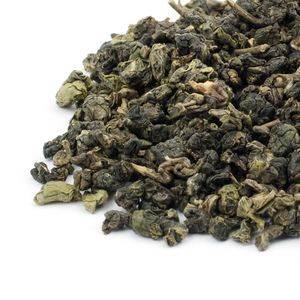 Dong Ding Oolong Tea from Jenier World of Teas