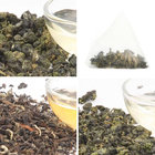 Jenier Beautiful Island Oolong Tea Sampler from Jenier Teas