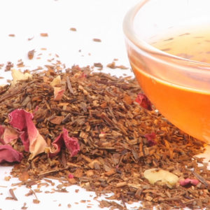 Winter Spices & Red from Jenier Teas
