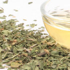 Peppermint Leaf Tea from Jenier Teas