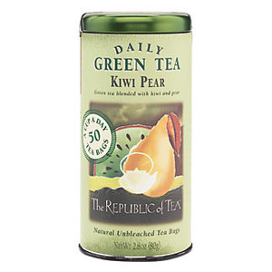 Kiwi Pear from The Republic of Tea