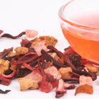 Real Fruit Berry Tea from Jenier Teas