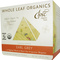 Earl Grey Whole Leaf Organics from Choice Organic Teas