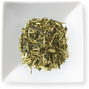 Organic Karigane from Mighty Leaf Tea