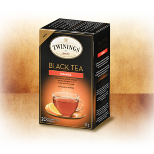 Twinings Black Tea Orange from Twinings