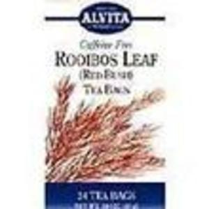 Alvita from Rooibos Leaf (Red-Bush)
