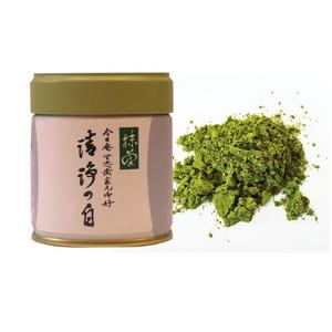 Matcha Seijo no Shiro from Le Palais des Thes