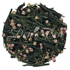 Sakura Sencha from Den's Tea