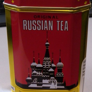 Original Russian Tea from Kwong Sang