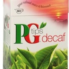 PG Tips Decaf from Unilever UK