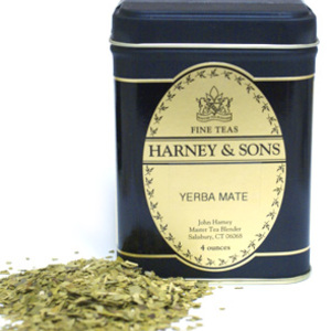 Yerba Mate from Harney &amp; Sons