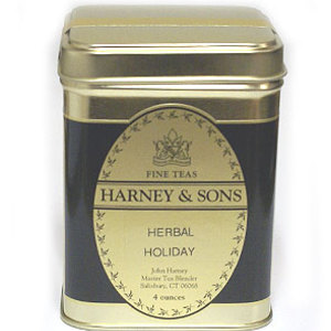 Herbal Holiday from Harney & Sons