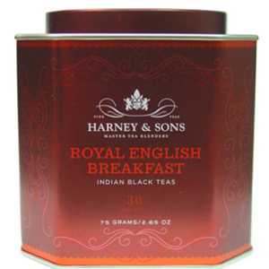 Royal English Breakfast from Harney & Sons