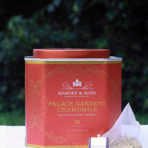Palace Gardens Chamomile from Harney & Sons