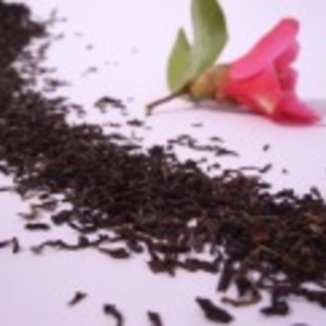 Second Flush Darjeeling, FTGFOP1 Ambootia (Organic) from First Class Teas