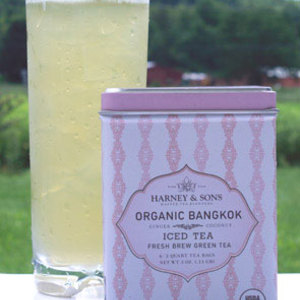 Organic Bangkok Iced from Harney &amp; Sons