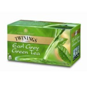 Earl Grey Green Tea from Twinings