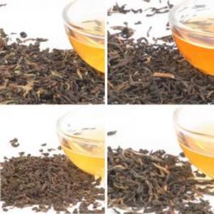 Jenier Classic Black from Jenier Teas