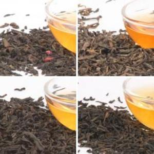 Jenier China Black Sampler from Jenier Teas