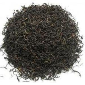 Dian Hong Yunnan red tea from Wu Yu Tai Teahouse in Beijing