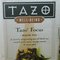 Focus from Tazo
