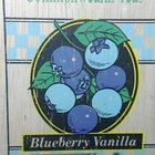 blueberry vailla from Fortunes