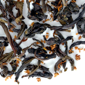 China Oolong Kwai Flower from TeaGschwendner